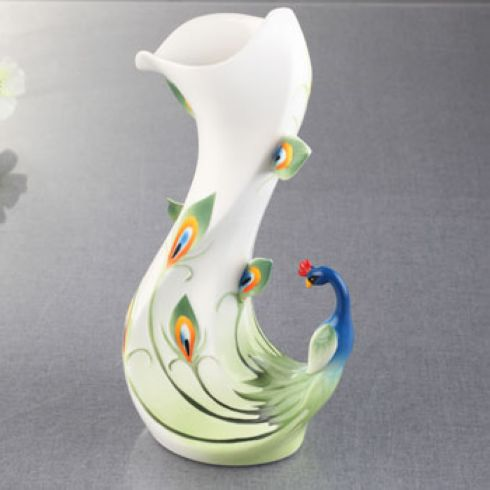 花瓶编制步骤图片